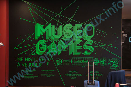 museo games